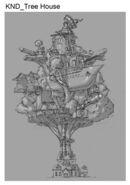 KND treehouse