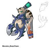 11.MOB Gshell concept