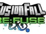 FusionFall Re:Fuse