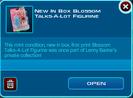 Retro Blossom Doll Info Box