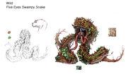 55.MOB Five Eyes Swampy Enake