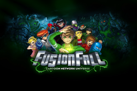 FusionFall Wiki