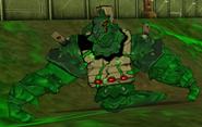Oil Ogres
