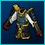 Samurai Torso