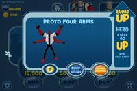 FFH ProtoFourArms Lvl2