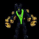 Feedback green