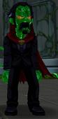 Fusion Dracula Retro
