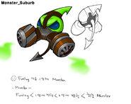 02.MOB Gas Spawn