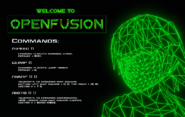 OpenFusion Movement Commands Picture