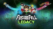 FusionFall Legacy Fan Music - Inside Fosters