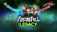 FusionFall Legacy Fan Music - The Ruins