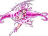 Glitter Lucky/Cure Happy