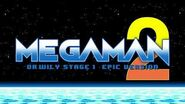 Mega Man 2 Dr Wily Stage 1 - Epic Version