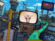 Opening Cartoon Episode 0108
