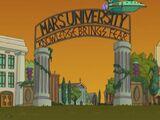 Марсианский университет