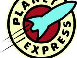 Межпланетный Экспресс