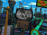 Opening Cartoon Episode 0302