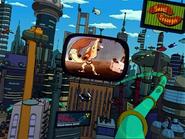 Opening Cartoon Episode 0401