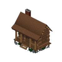 Building Bigfoot's Log Cabin.png