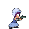 Colonial Leela action.png