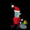 Santa Bender action.png
