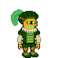 Calculon Shakespeare idle.png