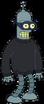 Burglar Bender