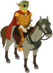 Sir Knight Calculon