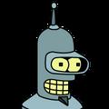 Bender's Mom Defend Flexo.png