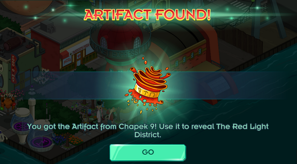 Artifact Chapek 9 Unlock.png