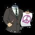Nixon Flash Peace Signs.png