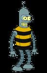 Bee Bender