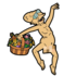 Nude Professor Frolic With Abandon.png