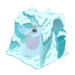 Decoration Frozen Neptunian Yeti.png