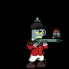 Bender Hunter action.png