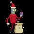 Santa Claus Bender Steal Presents.png