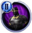 Black Panther T2 Passive
