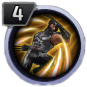 Wolverine X-Force Skill4