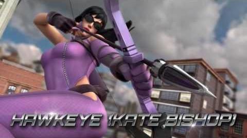 MARVEL Future Fight Ironheart, Medusa, and Hawkeye (Kate Bishop) join the fight!