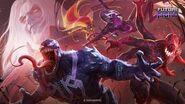 October Update Symbiote Invasion!