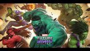 June Update Immortal Hulk Update!