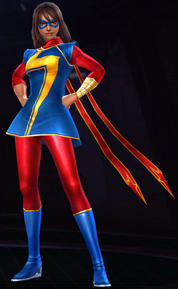Ms. Marvel -Kamala Khan- (All-New, All-Different).png