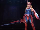 Captain America (Sharon Rogers)
