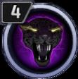 Black Panther Skill4