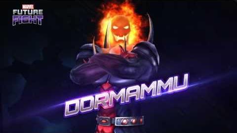 MARVEL Future Fight The Dreaded Dormammu Stalks the Enigmatic INHUMANS!
