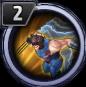 Wolverine Age of Apocalypse Skill2