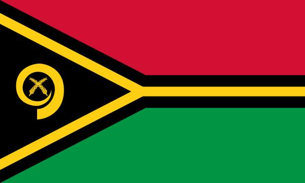 Country data Vanuatu