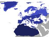 United Federation of Europe (World of Tomorrow)