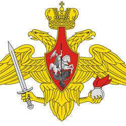 Сухопутные войска России (Киберпанк)