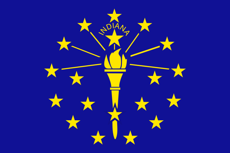 Country data Indiana